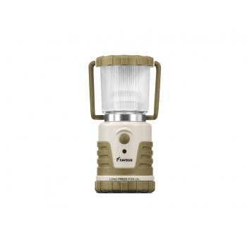Favour L0541 LED lucerna 250 lumenů