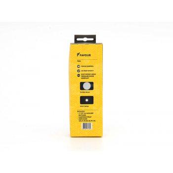 Favour T1921 LED svítilna 370 lumenů - foto 3
