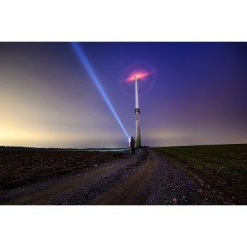 Ansmann HS5R LED