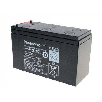 Panasonic LC-R127R2PG - VÝPRODEJ (stáří cca 3 roky)