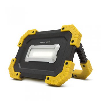 Reflektor PHENOM 17W LED 1000 lumen Powerbanka