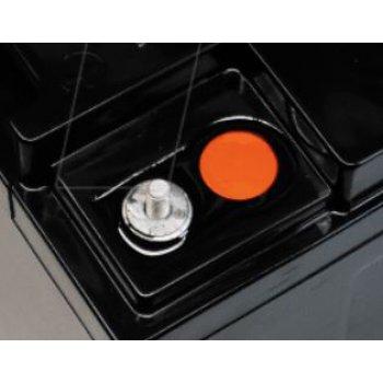 Panasonic LC-XD1217APG - připojení