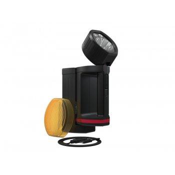 Ansmann HS20R LED