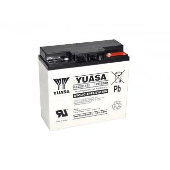 YUASA REC22-12I