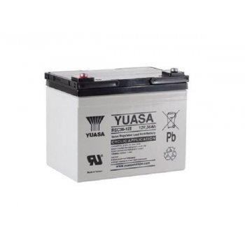 YUASA REC36-12I