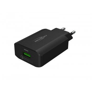 Ansmann Home Charger 130Q QC3.0 USB