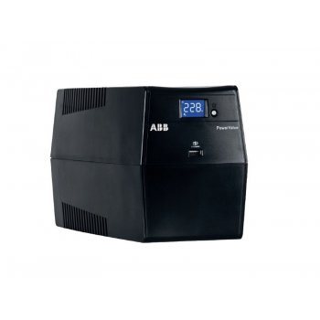 ABB PowerValue 11LI Up 1000VA