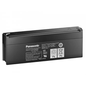 Panasonic LC-R122R2PG - VÝPRODEJ (stáří cca 3 roky)
