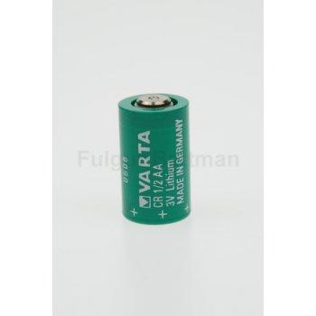 Varta CR 1/2AA lithium 3V