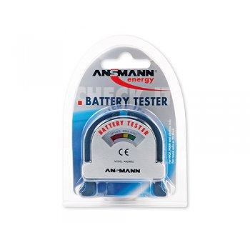 Ansmann Battery Tester - obrázek1