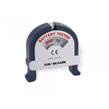 Ansmann Battery Tester