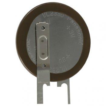 Panasonic VL-2330/VCN (lithiová; knoflíková; 3V; nabíjecí) - foto
