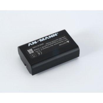 Ansmann Nikon EN-EL1