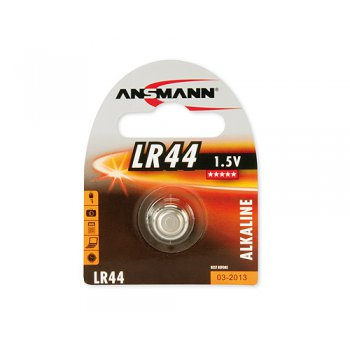 Ansmann LR44
