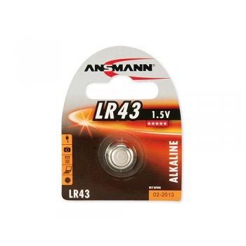 Ansmann LR43