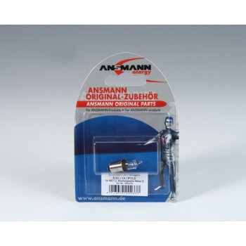 Ansmann Spare lamps for FUTURE XENON