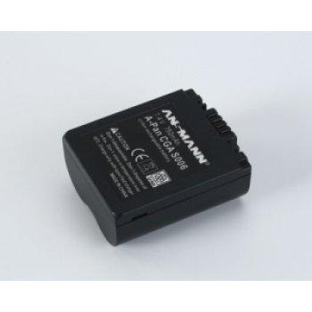 Ansmann Panasonic CGA S006 (Li-ion; 7,4V; 750mAh)