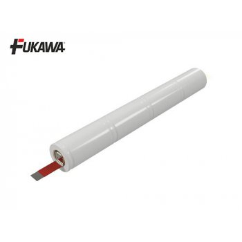 Fukawa L1x4-S páskový vývod, akumulátor do nouzových svítidel