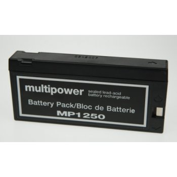 Multipower MP1250 Pb videoaku