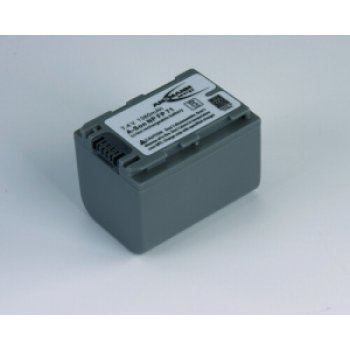 Ansmann Sony NP FP71  7,4V/1400mAh Li-ion baterie - neoriginální