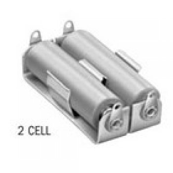 Keystone 140 držák baterie AA