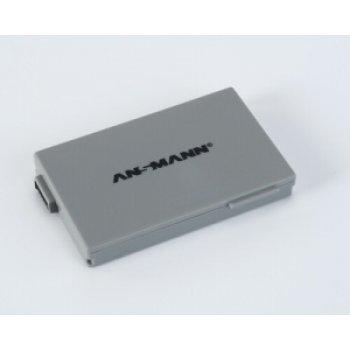 Ansmann Canon BP208 7,4V/670 mAh Li-ion  baterie-neoriginální