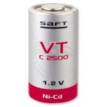 ARTS Saft VT C 2500 - NiCd 1,2V/2500mAh FT vys.teplotní