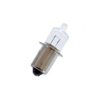 Mactronic žárovka hal. 2,8V/0,85A P13,5