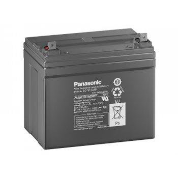 Panasonic LC-V1233P