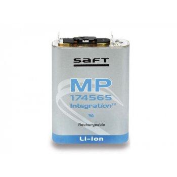Saft MP174565 Int (Li-ion; 3,75V; 4,8Ah; 18Wh)