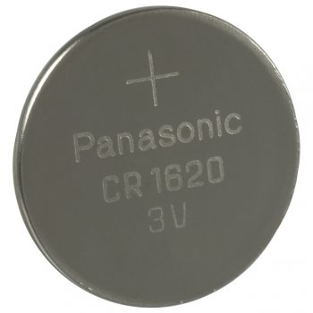 Panasonic CR-1620/BN /BE