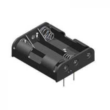 Keystone 2464 držák baterie 3xAA