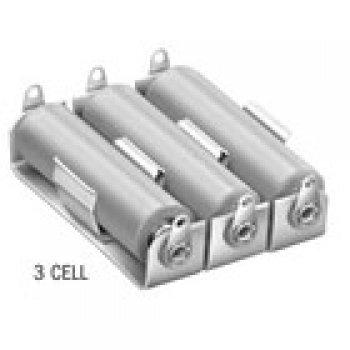 Keystone 190 držák baterie pro 3ks D