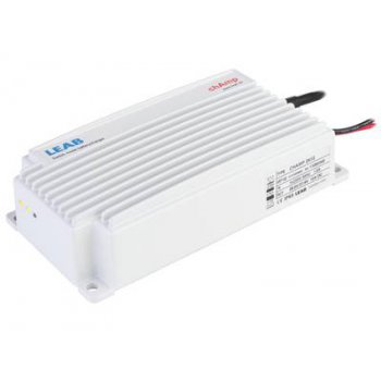 LEAB chAmp  2403  Kompaktlader  24V/3A nabíječ Pb