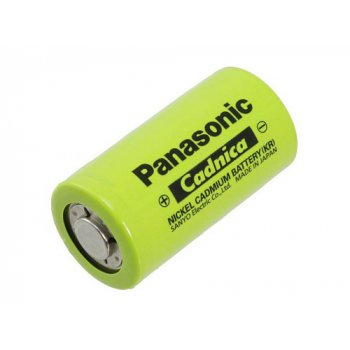 Panasonic Sanyo N-1700SCR 1850mAh (NiCd; SC; 1,2V; min.1700mAh; FT; SS)