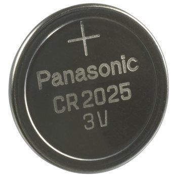 Panasonic CR-2025/BN
