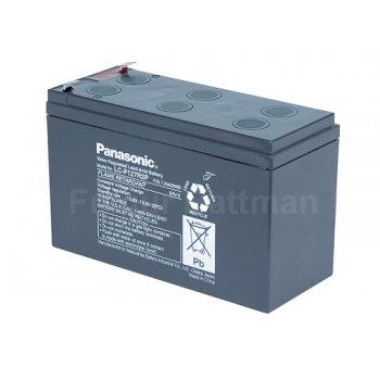 Panasonic LC-P127R2P
